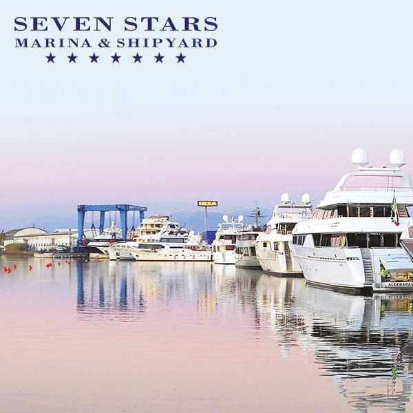 Seven Star Marina & shipyard