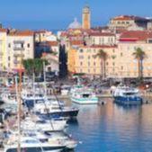 Porto d' Ajaccio