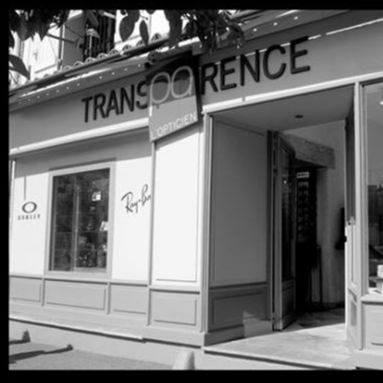 Transparence Optique