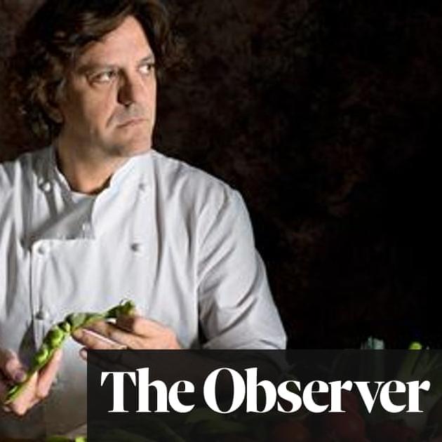 Giorgio Luxury Italian Food and Freelancer Chef