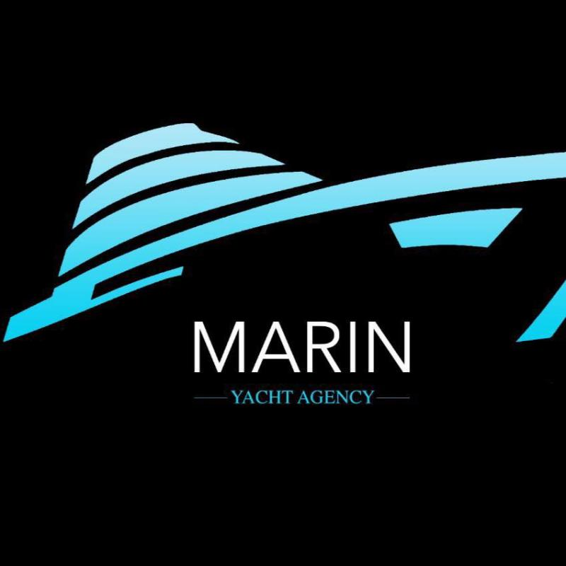 Marin Yacht Agency
